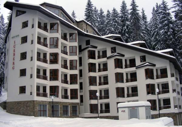 Hotel Iceberg & Spa Pamporovo