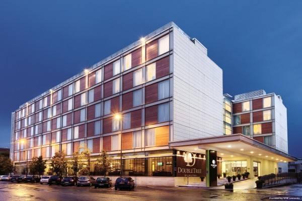 Hotel DoubleTree by Hilton Milan