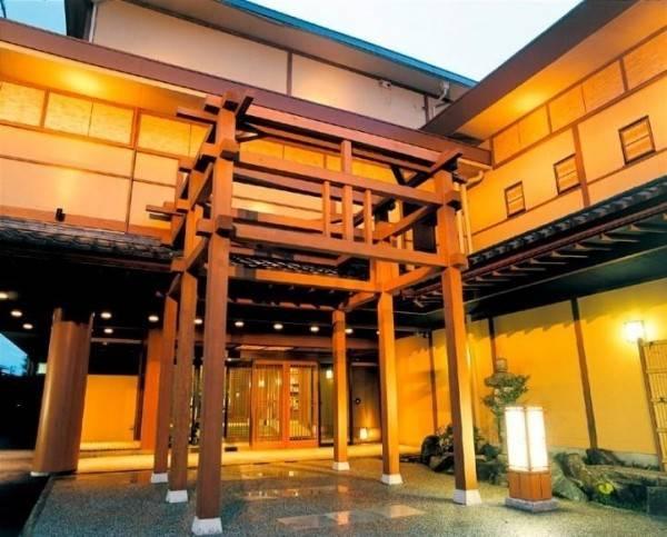 Hotel DANTOKAN KIKUNOYA