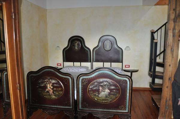 Hotel La Zoca di Strii