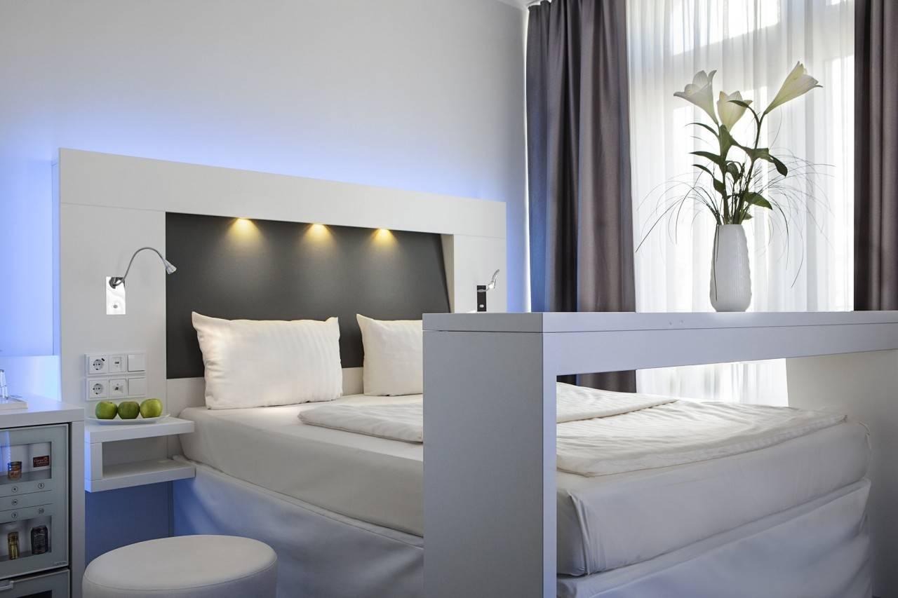 Grand Hotel Downtown Frankfurt Am Main Hessen Bei Hrs Mit Gratis Leistungen
