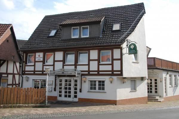 Hotel Zum Kleinen König