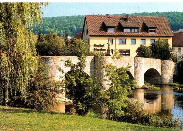 Hotel zum Hirschen Landgasthof