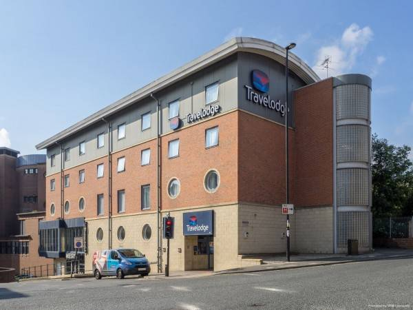Hotel TRAVELODGE NEWCASTLE CENTRAL