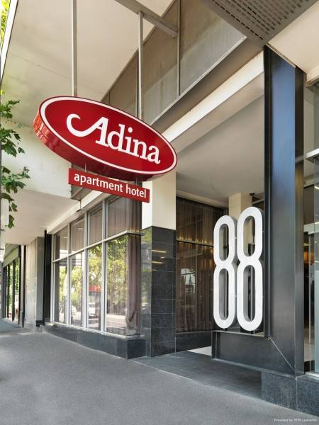 Hotel Adina Melbourne on Flinders