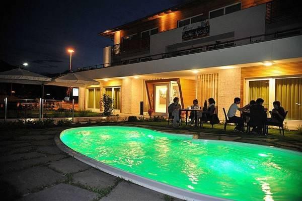 Hotel Casa Vigolana Natural Garnì