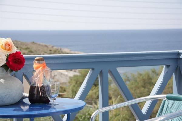 Hotel Manos Syros