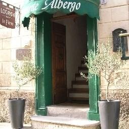 Hotel Locanda La Pieve