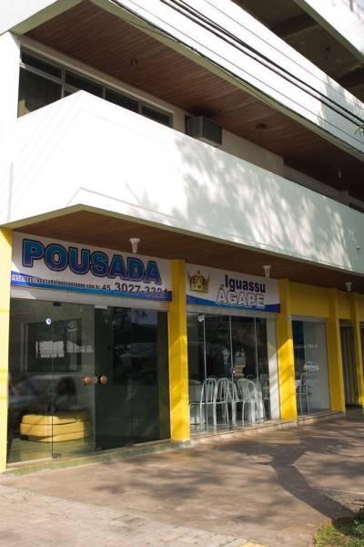 Hotel Pousada Iguassu Ágape