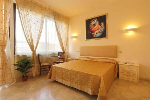 Hotel Monna Elena Bed & Breakfast
