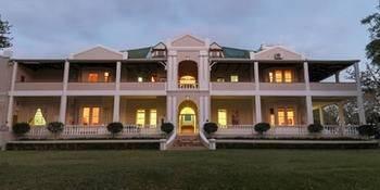 Hotel Kearsney Manor Guesthouse