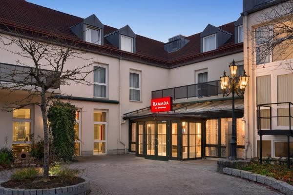 Ramada by Wyndham München Airport Hotel