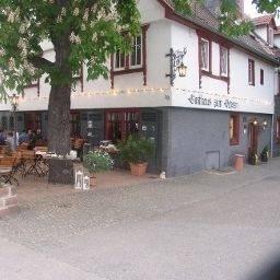 Hotel Zum Ochsen Nichtraucher-Gasthof