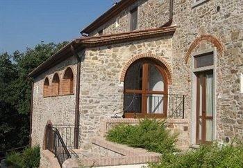 Hotel Borgo La Fratta