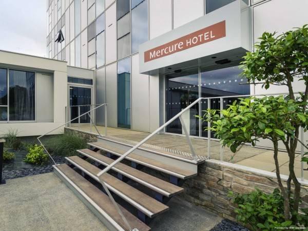 Hôtel Mercure Zénith Nantes Saint-Herblain