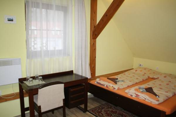 Hotel Penzion Kamínek