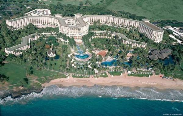Hotel Grand Wailea A Waldorf Astoria Resort Usa Bei Hrs Mit Gratis Leistungen