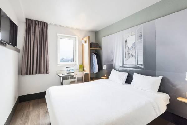 B&B Hôtel DIJON Nord Zénith