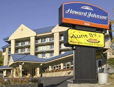 Hotel HOJO GATLINBURG DOWNTOWN