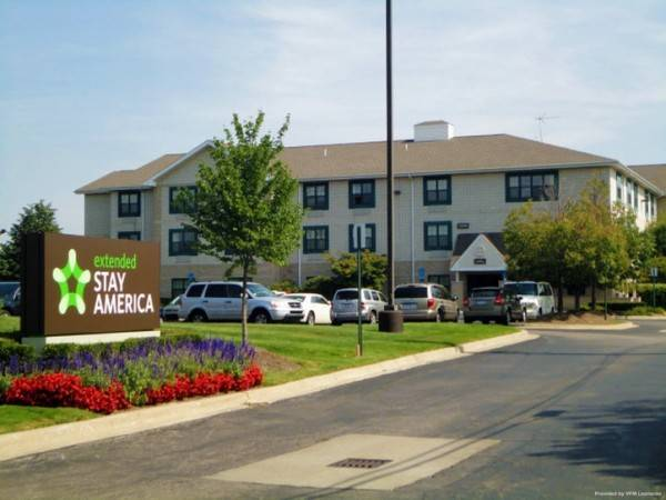 Hotel Extended Stay America Madison