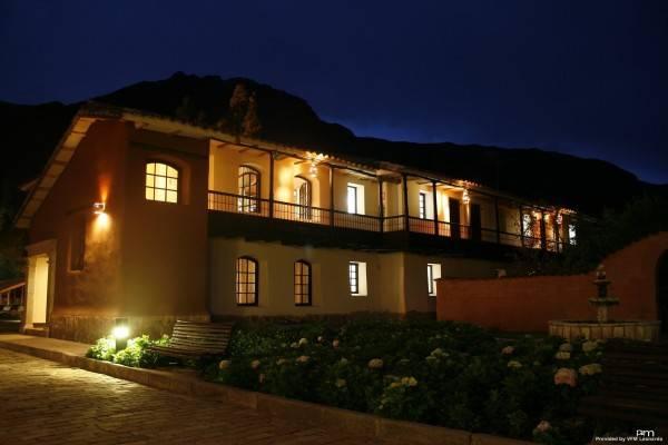 Hotel Sonesta Posadas del Inca Sacred Valley Yucay