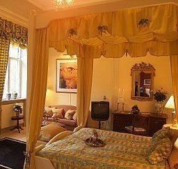 Sophiendal Manor Slotshotel