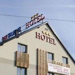 Hotel Taurus Tarnów Ładna