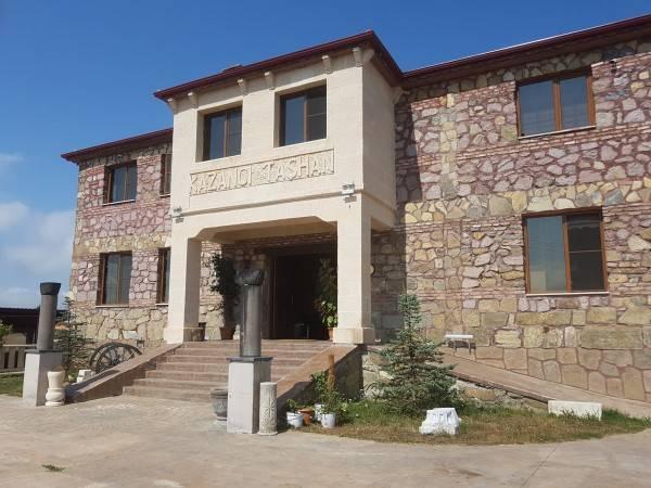 Hotel KAZANCI TAŞHAN OTEL