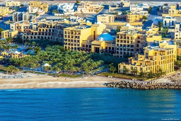 Hotel Hilton Ras Al Khaimah Resort - Spa