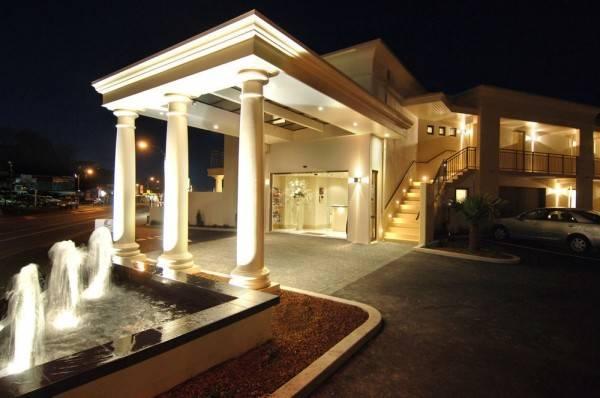 Hotel Palazzo Motor Lodge