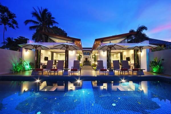 Hotel Villa Labaron