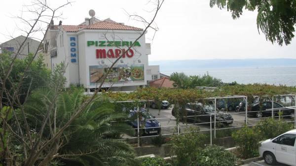 Hotel Villa Mario