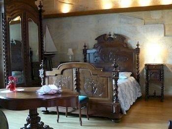 Hotel Le Manoir de Marie Lou Chambres d'Hôtes