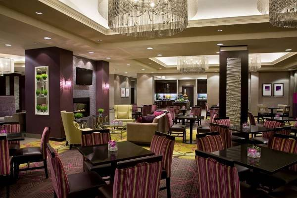 Hotel Homewood Suites by Hilton Toronto Vaughan