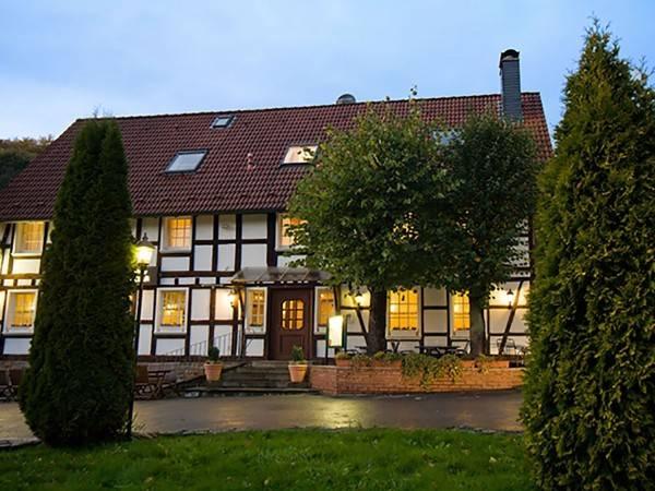 Hotel Wegermann's Bio-Landhaus im Wodantal