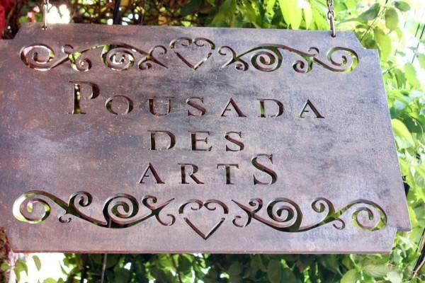 Hotel Pousada des Arts