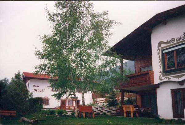 Hotel Haus Röck