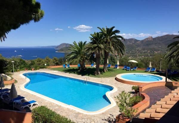 Hotel Resort le Picchiaie