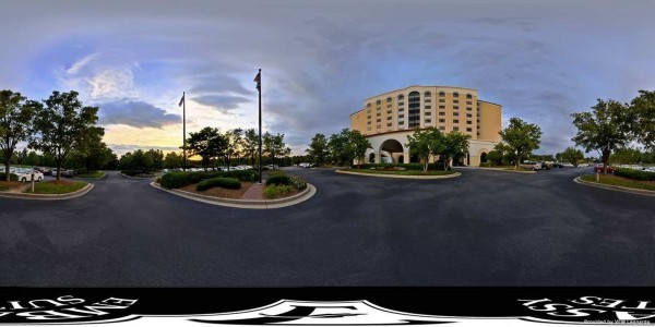 Hotel Embassy Suites by Hilton Greenville Golf Resort - Conf Ctr