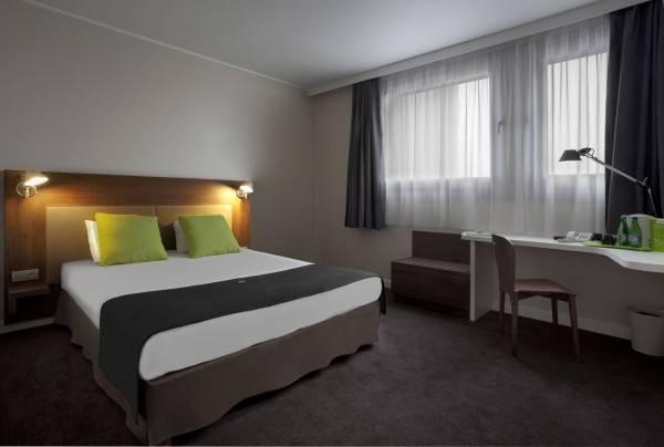 Hotel Campanile Varsovie/Warszawa