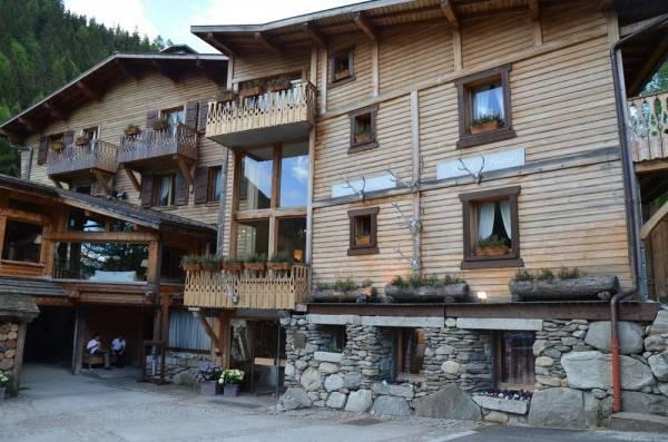 Hotel Le Jeu de Paume