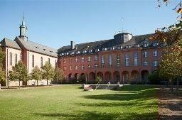 Hotel Robert-Schuman-Haus