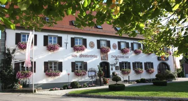 Winkler Bräu Gutshofhotel