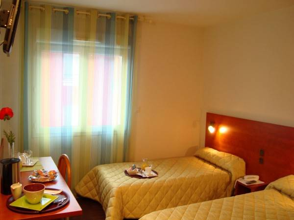 Hotel Residence du Soleil
