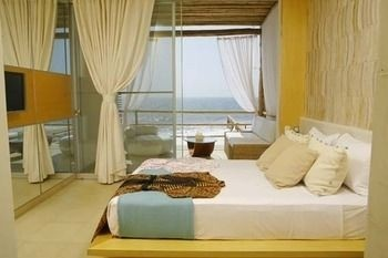 Hotel Dco Suites Lounge & Spa