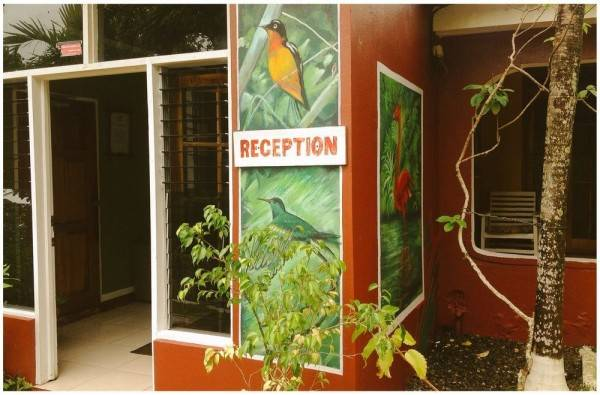 Hotel Bay View Eco Resort & Spa