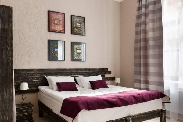 Hotel Dashkova Residence