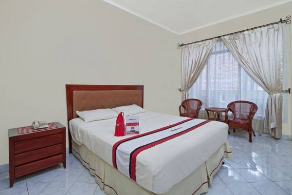 Hotel RedDoorz @ Pejaten Raya