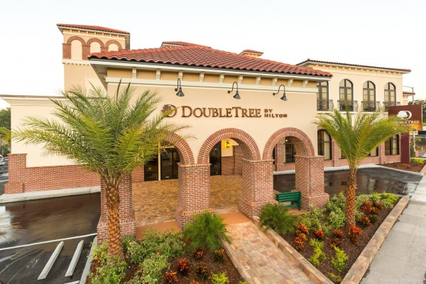 Hotel DoubleTree by Hilton St Augustine Historic District