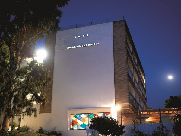 Hotel Vouliagmeni Suites